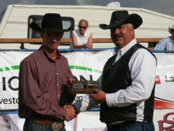 2013 Buckle Winners
